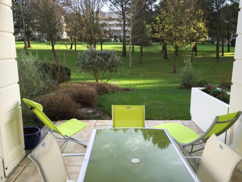 Sale apartment La baule 163500€ - Picture 1