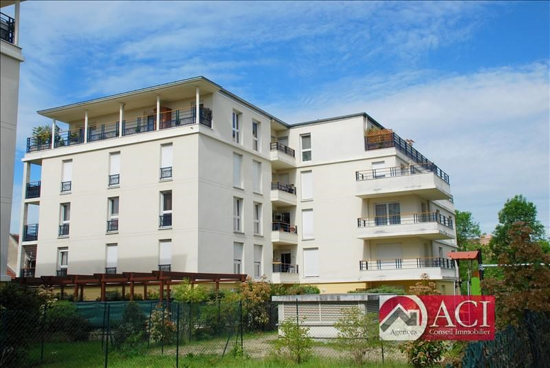 Sale apartment Montmagny 268 000€ - Picture 2
