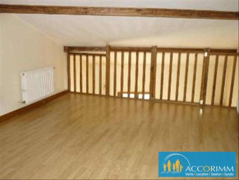 Location appartement Givors 504€ CC - Photo 3