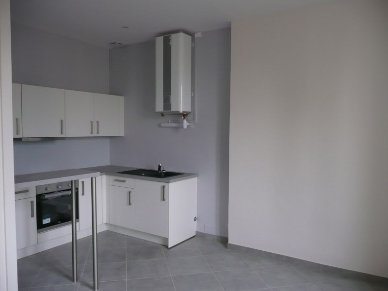 Rental apartment Oullins 730€ CC - Picture 2