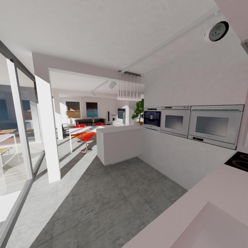 Vente de prestige appartement Strasbourg 389800€ - Photo 6