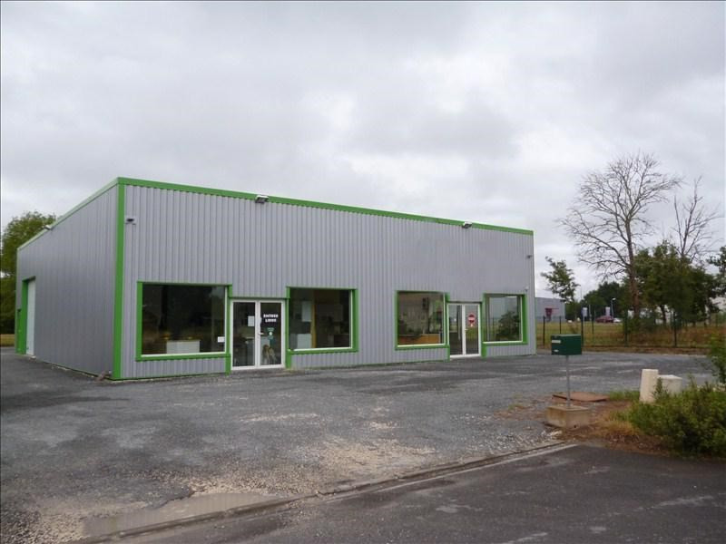 Vente local commercial St seurin sur l isle 370 000€ - Photo 1
