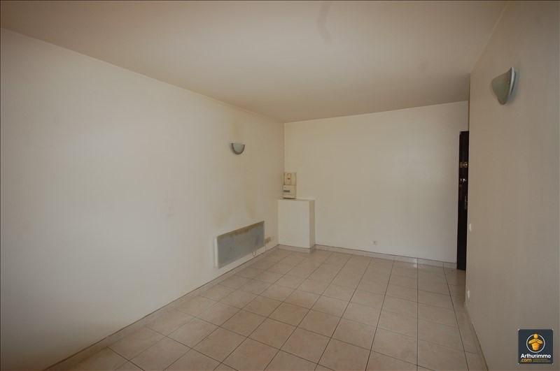 Vente appartement Frejus 70000€ - Photo 3