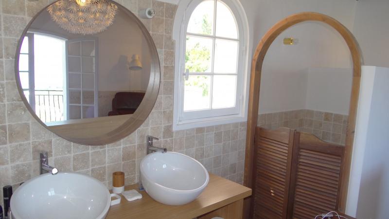 Vacation rental house / villa Cavalaire sur mer 3500€ - Picture 34