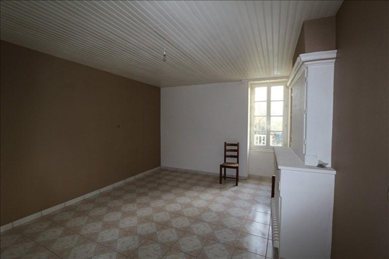 Vente maison / villa Semussac 180000€ - Photo 5