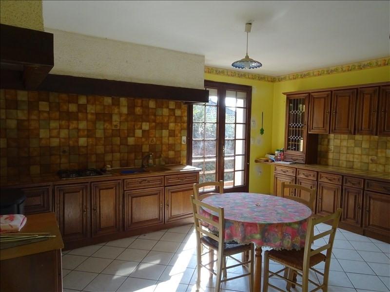 Sale house / villa St jean de bournay 215000€ - Picture 2