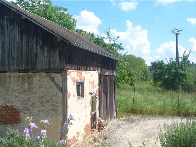 Vente maison / villa Charny oree de puisaye 130000€ - Photo 6
