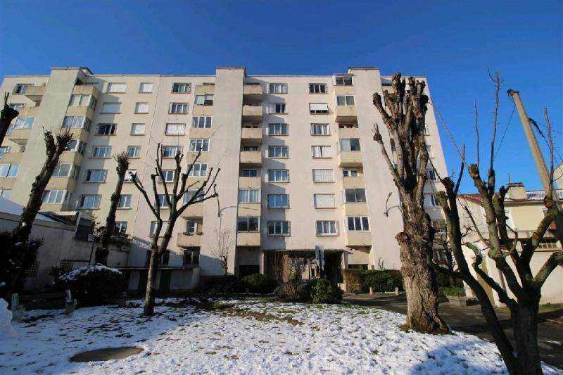 Vente appartement Champigny sur marne 176000€ - Photo 1
