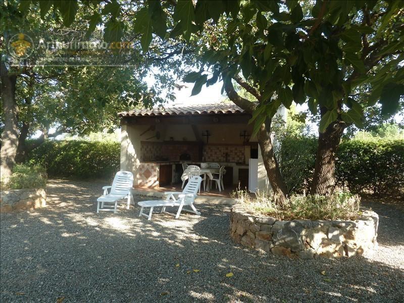 Sale house / villa St maximin la ste baume 418000€ - Picture 7