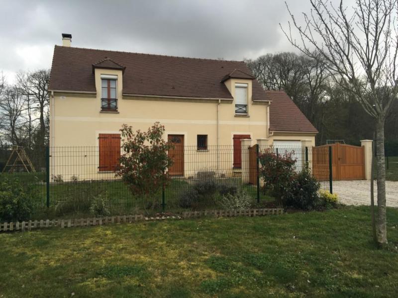 Maison  5 pièces + Terrain Nanteuil-Lès-Meaux par MAISONS PIERRE