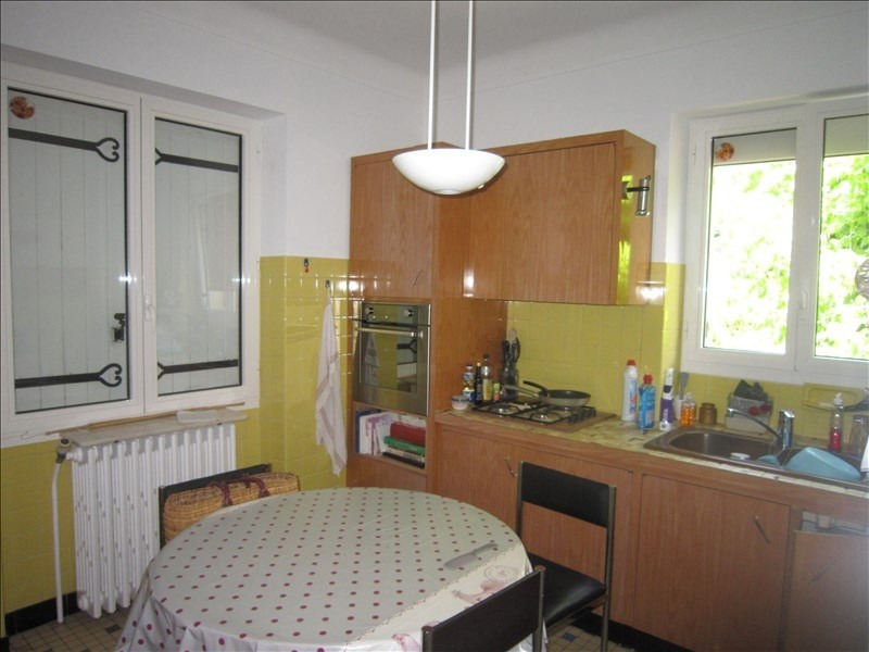 Sale house / villa St cyprien 265 000€ - Picture 6
