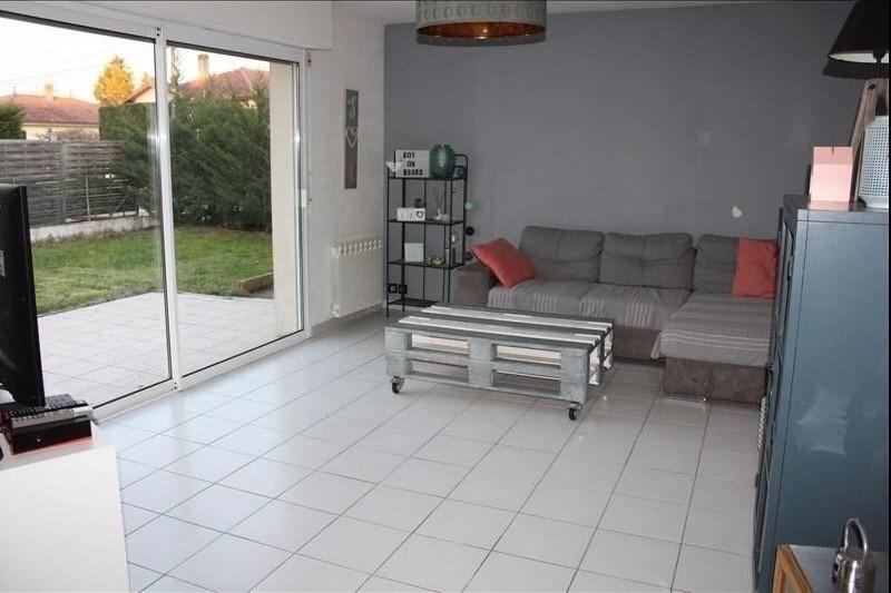 Verkoop  huis Langon 176100€ - Foto 2