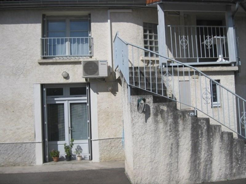 Rental apartment Grisolles 530€ CC - Picture 1