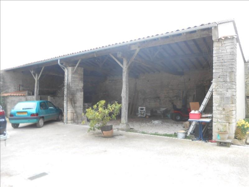 Sale house / villa Vinax 178295€ - Picture 3
