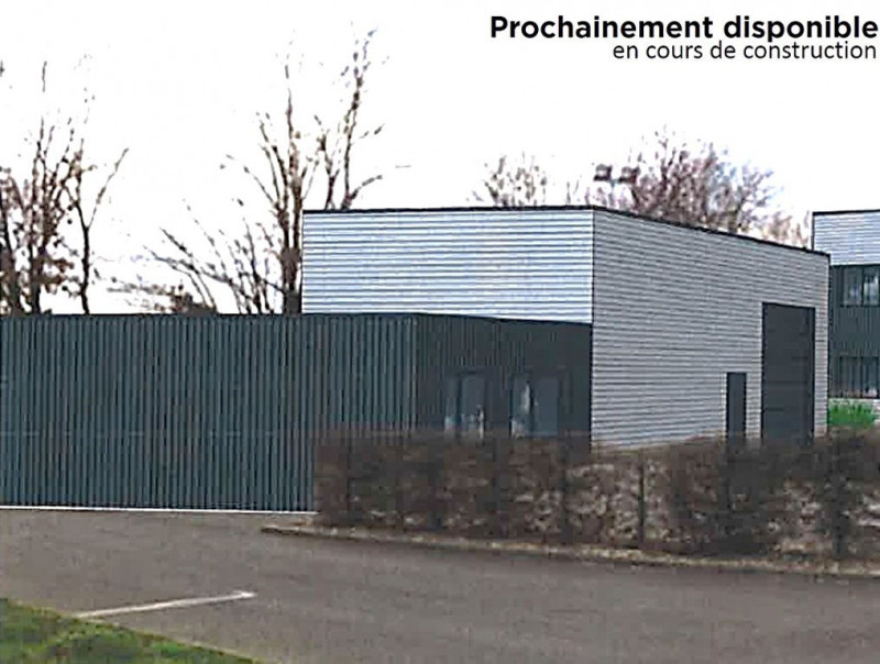 Location local commercial Orvault 1560€ CC - Photo 1