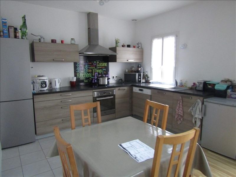 Sale house / villa Bornel 261960€ - Picture 3