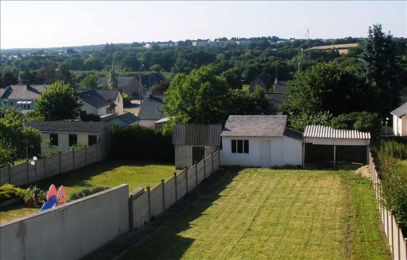 Vente maison / villa Chateaubriant 97520€ - Photo 2