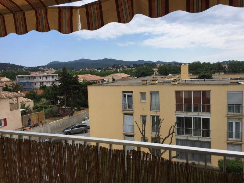 Vente appartement Six fours les plages 169 000€ - Photo 1