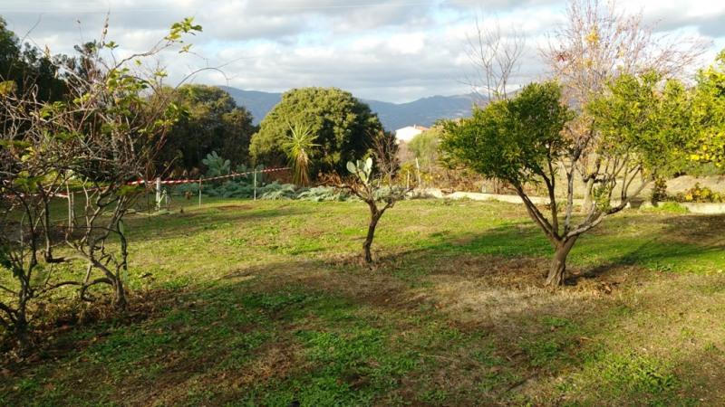 Vente terrain Bastelicaccia 160000€ - Photo 7