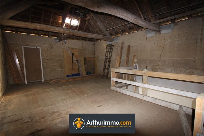 Vente maison / villa Les avenieres 221000€ - Photo 6
