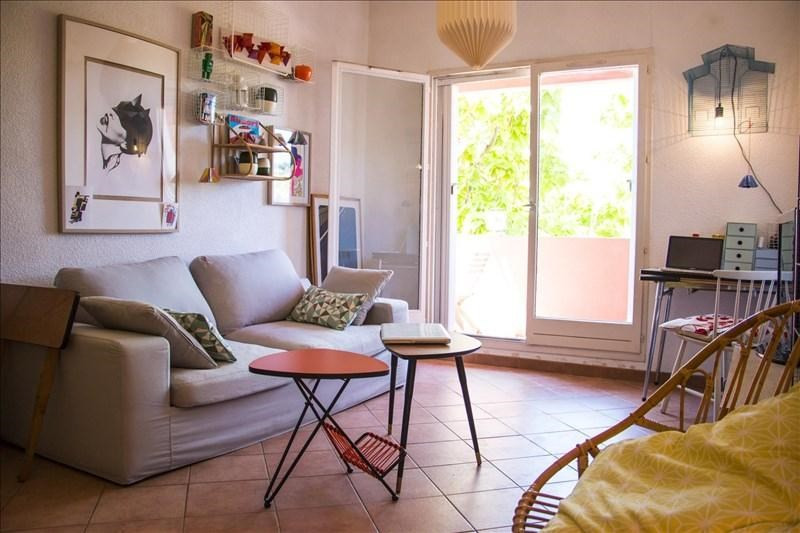 Vente appartement Nice 169 000€ - Photo 2