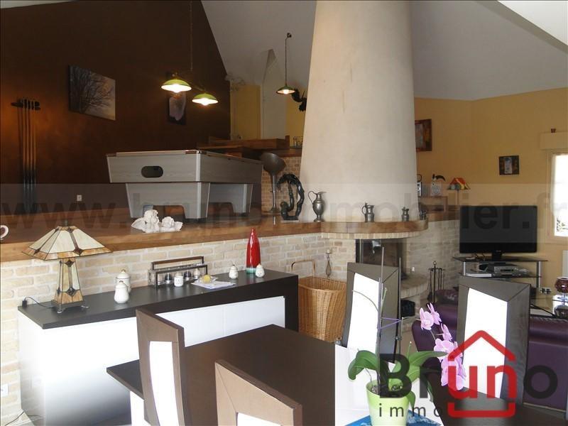 Revenda residencial de prestígio casa Ponthoile 626500€ - Fotografia 4