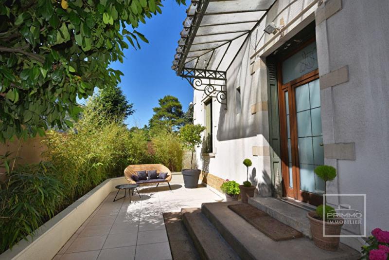 Vente de prestige maison / villa Collonges au mont d'or 895000€ - Photo 2