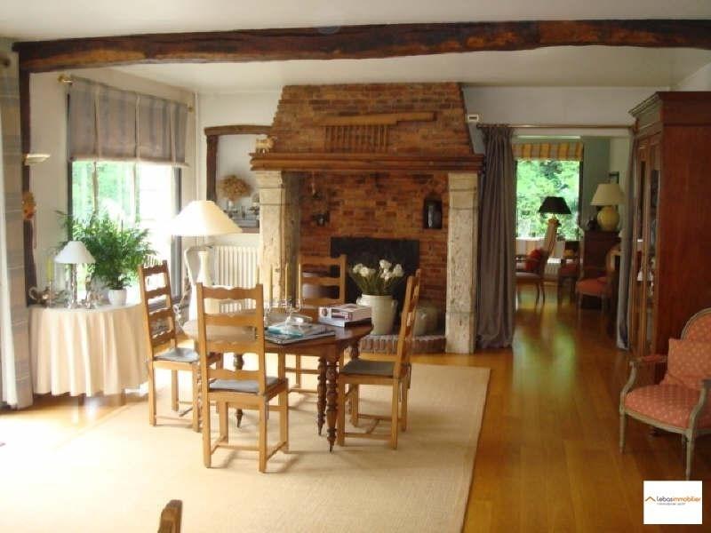 Vente maison / villa Yvetot 367000€ - Photo 2