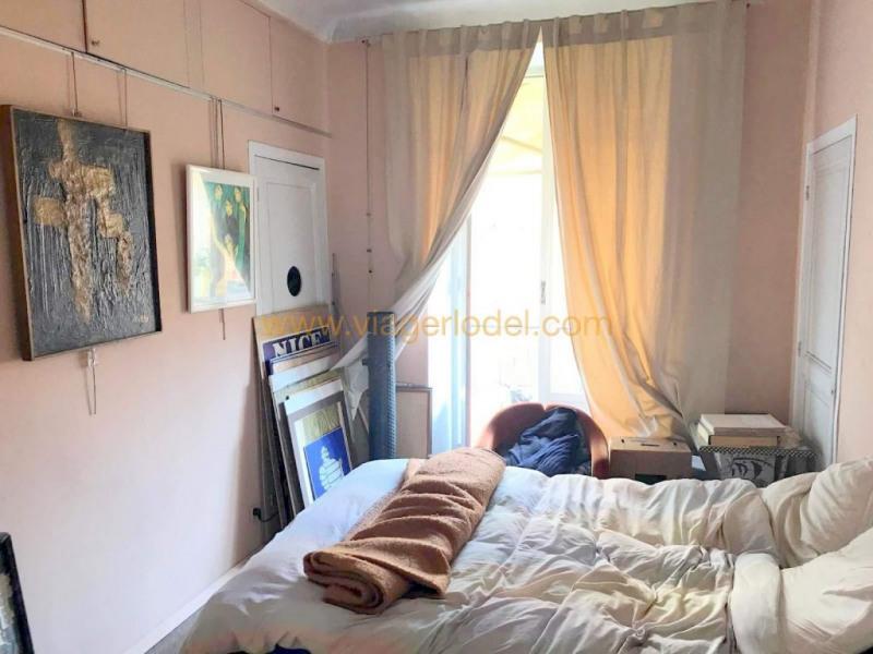 Vendita nell' vitalizio di vita appartamento Nice 39900€ - Fotografia 5