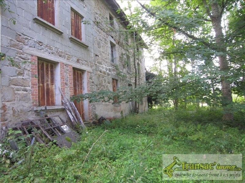Sale house / villa Chabreloche 139100€ - Picture 1