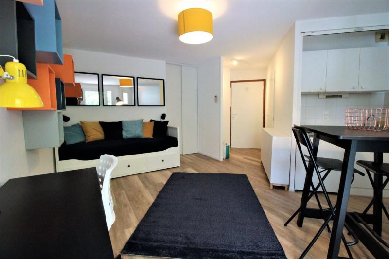 Vacation rental apartment Annecy-le-vieux 300€ - Picture 2