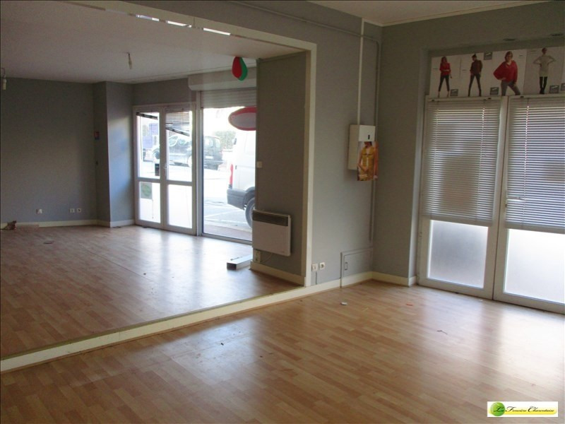 Location local commercial Ruelle sur touvre 484€ +CH/ HT - Photo 4