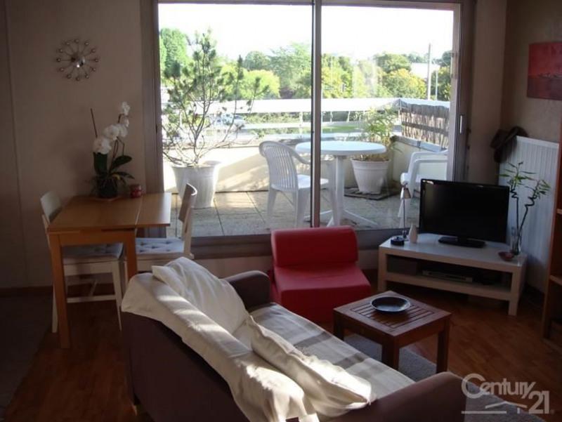Alquiler  apartamento Caen 450€ CC - Fotografía 3