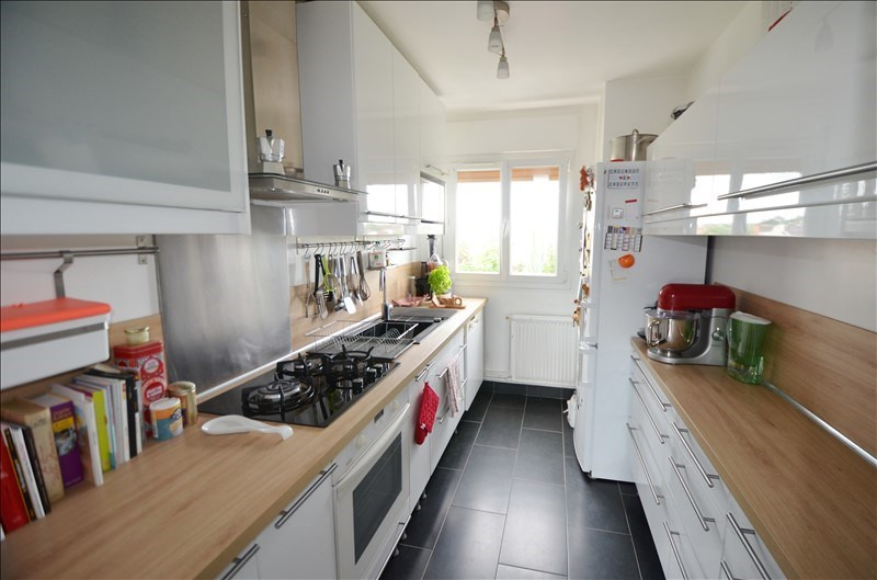 Vente appartement Houilles 229 000€ - Photo 4