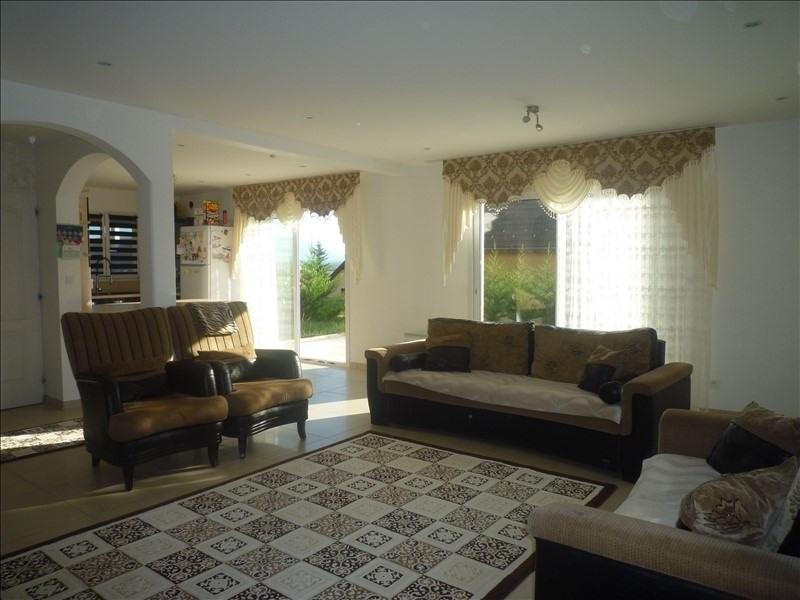 Sale house / villa Culoz 190000€ - Picture 4