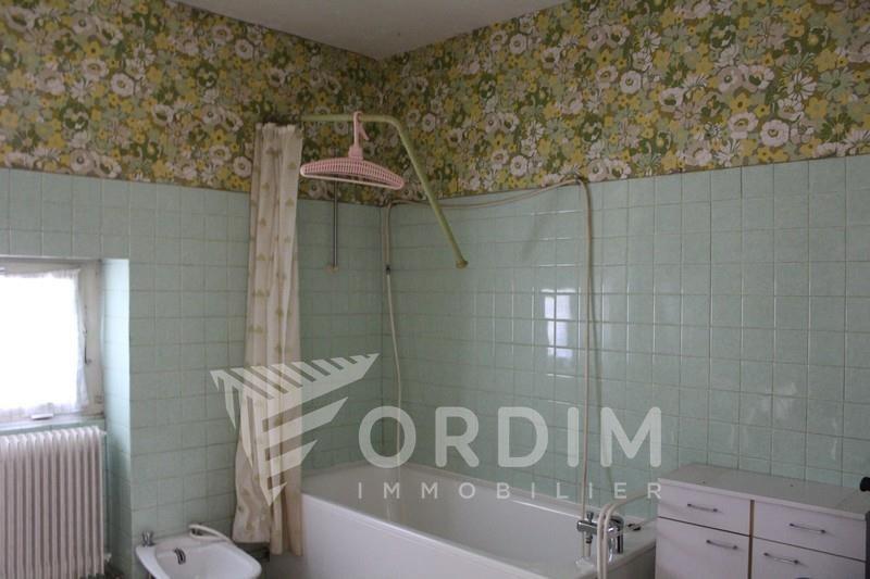 Vente maison / villa St sauveur en puisaye 52000€ - Photo 10