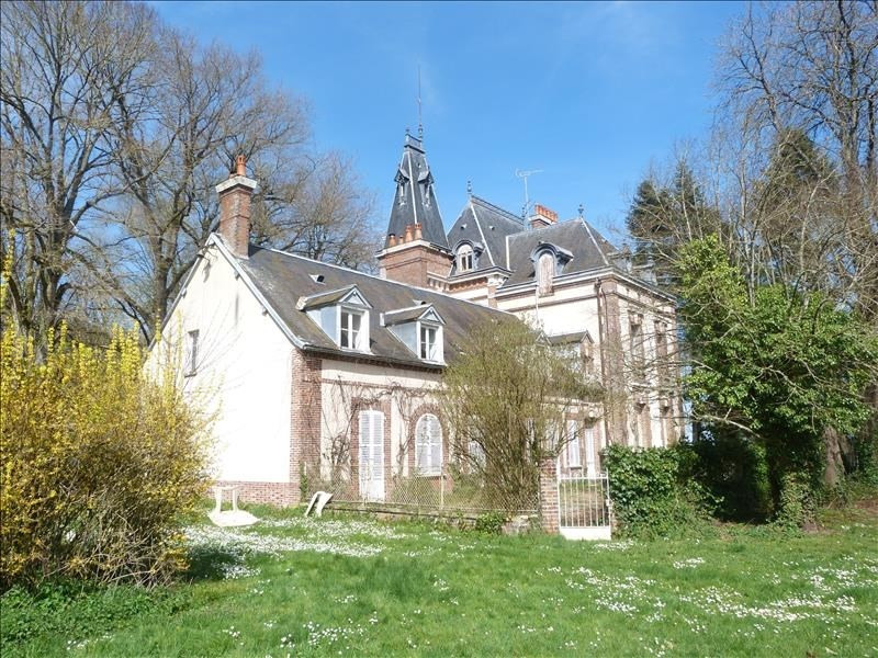 Deluxe sale house / villa Secteur charny 826000€ - Picture 1