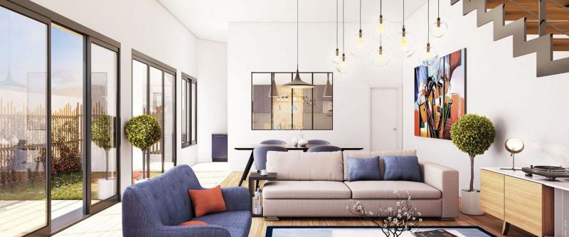 Vente appartement Bordeaux 510000€ - Photo 2