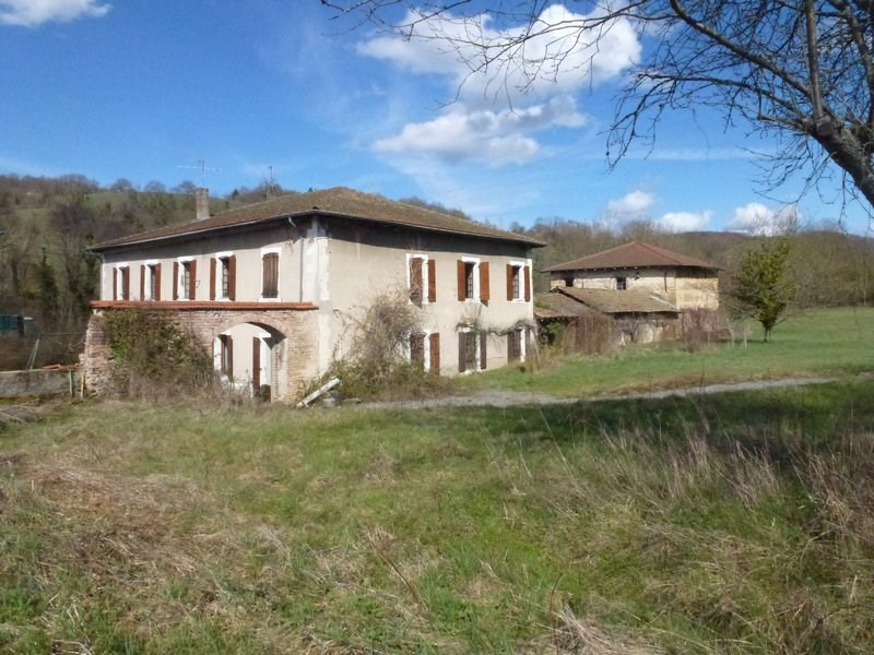 Vente maison / villa Hauterives 170 000€ - Photo 2