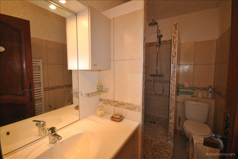 Sale apartment Frejus 125000€ - Picture 3