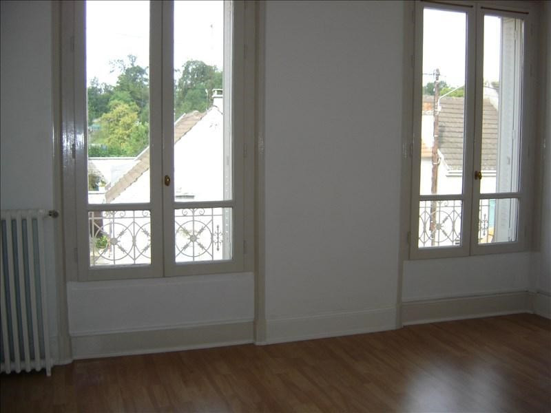 Rental apartment Meaux 650€ CC - Picture 2