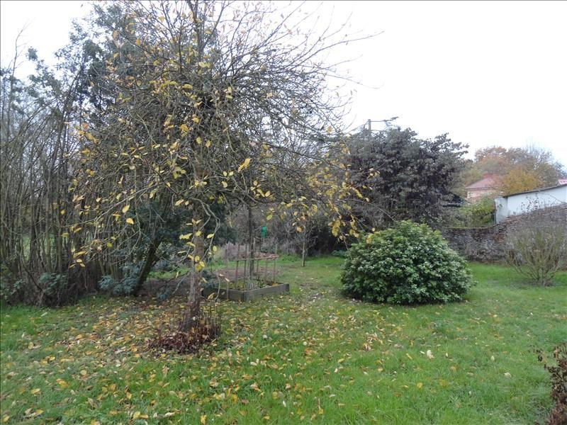 Vente maison / villa St hilaire de clisson 176 800€ - Photo 5