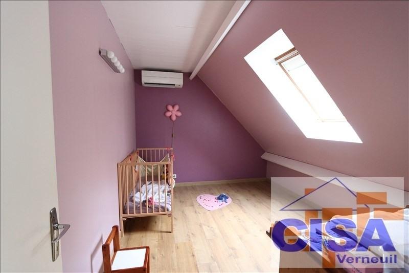 Sale house / villa Verneuil en halatte 249000€ - Picture 4