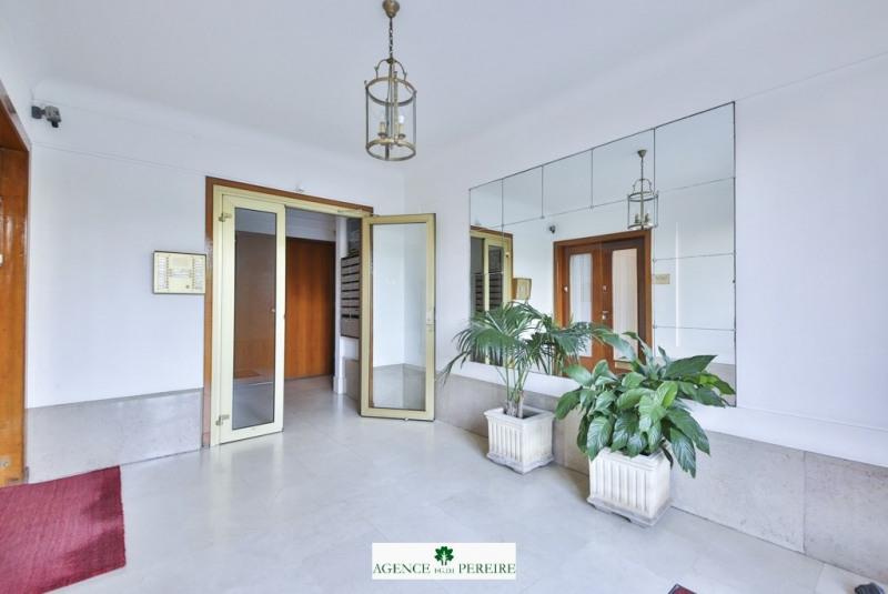 Sale apartment Paris 17ème 615000€ - Picture 2