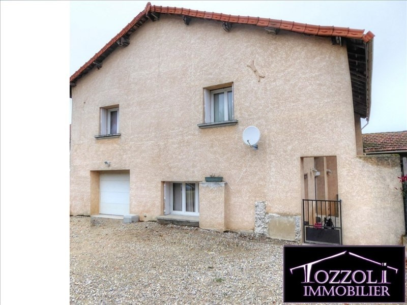 Vente maison / villa Bonnefamille 275 000€ - Photo 10