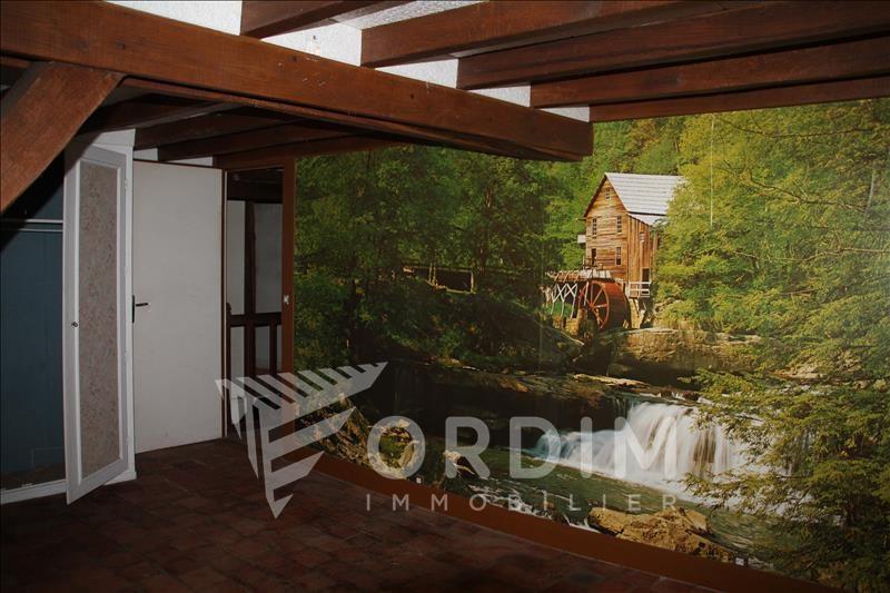 Vente maison / villa Lindry 132000€ - Photo 6