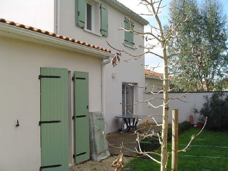 Sale house / villa Royan 262500€ - Picture 2