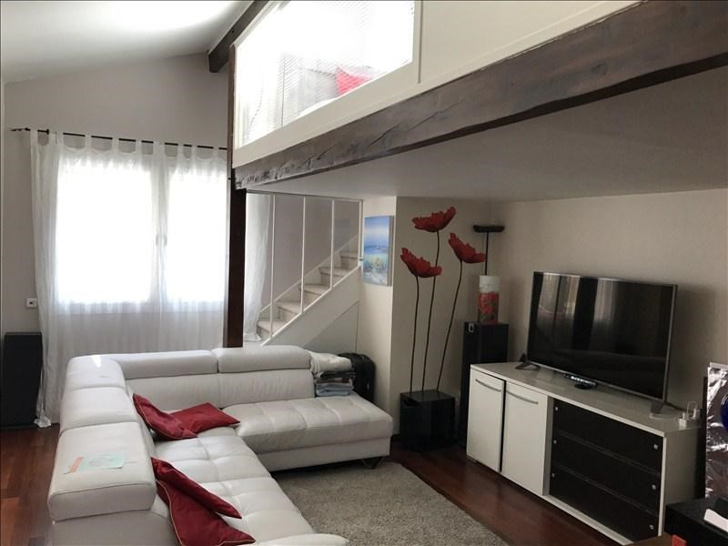 Vente appartement Nanterre 530 000€ - Photo 2