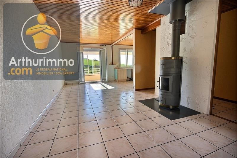 Sale house / villa Fontanes 208000€ - Picture 3