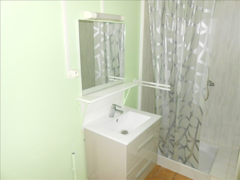 Rental apartment Aulnay 360€ CC - Picture 7